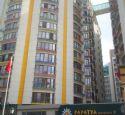 Beylikdüzü Papatya Residence 2 Yeni Binada 1+0 Lüks Kiralık Daireler